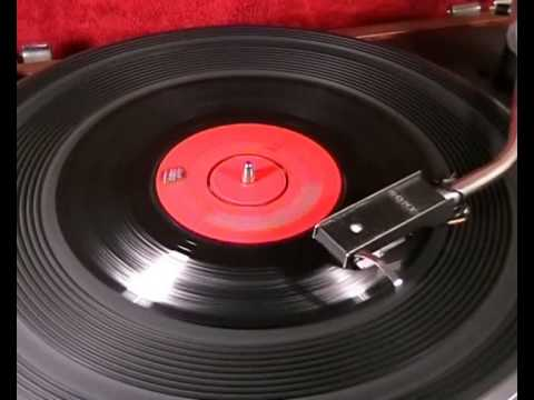 CHARLIE DRAKE - 'My Boomerang Won't Come Back' - 45rpm 1961