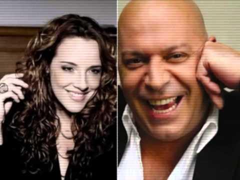 Global Música Soft - Paulo Gonzo e Ana Carolina - Quem De Nós Dois