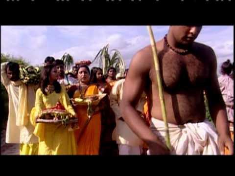 Choti Muti Sunder Beti Ke [Full Song] Sakal Jagtarni Hey Chhathi Maiya