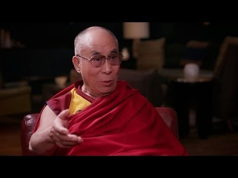 Dalai Lama: Human Values in a Material World