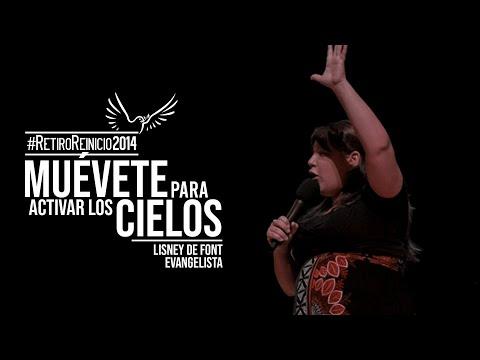 Pastora Lisney De Font Sábado 12 4 2014