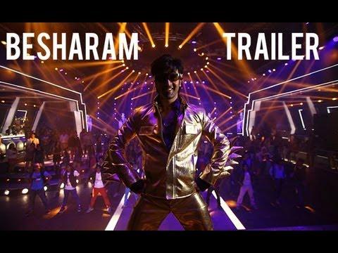 Besharam Official Trailer | Ranbir Kapoor, Pallavi Sharda, Rishi Kapoor, Neetu Singh