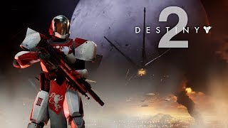 Destiny 2 - PC Nyílt Béta Trailer (4K 60FPS)