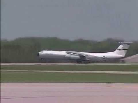 Lockheed's C-141