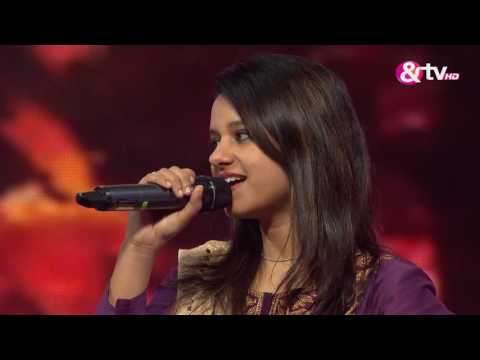 Neha and Suchandra - Performance - Battle Round Episode 12 - January 15, 2017 - The Voice India Season2