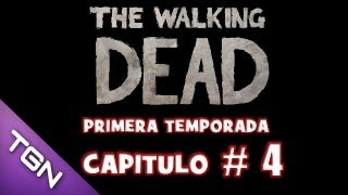 The Walking Dead Temporada 1 Capitulo 4 HD 720p