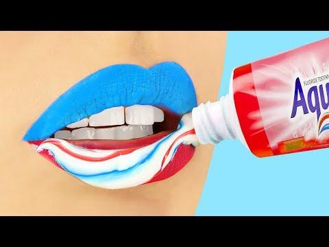 16 Funny Makeup Pranks Prank Wars
