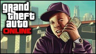 GTA 5 Online How To Make Fast Money Easy Money Guide