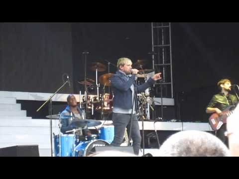 Kian Egan - World of our own First solo tour  Durham June 2014