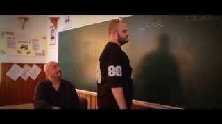 Markone1 ft Coate Goale,  Arssura si Dj Gore - Clar (VideoClip Original)