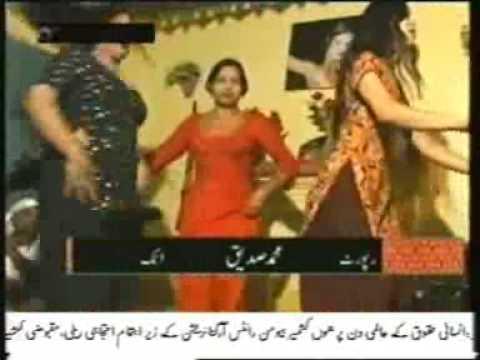 pakistan lahore Heera Mandi videoer Sorø