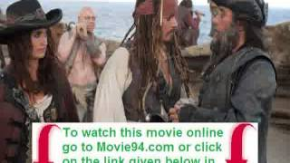 Pirates Of The Caribbean The Curse Of The Black Pearl Full