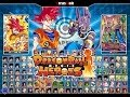 DragonBall Heroes M.U.G.E.N v3 - 2014 DOWNLOAD (Free PC