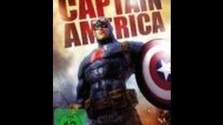 Captain America (deutsch)