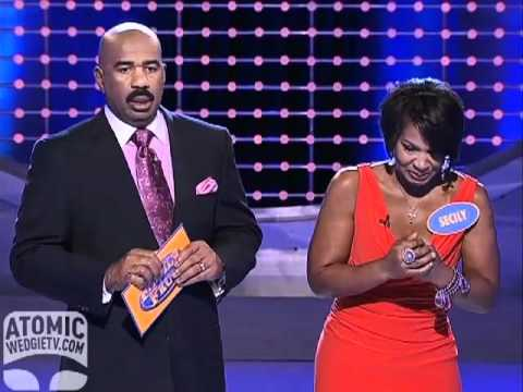 Family Feud -