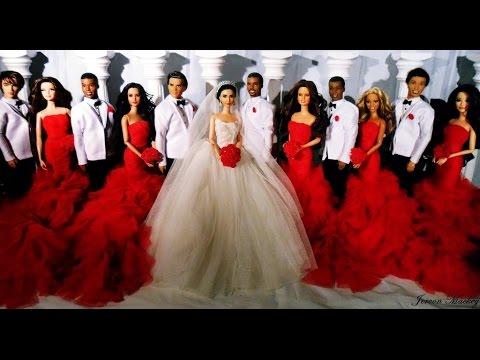 Kim Kardashian & Kanye West Wedding
