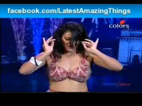Indian Belly Dance Queen Meher Malik