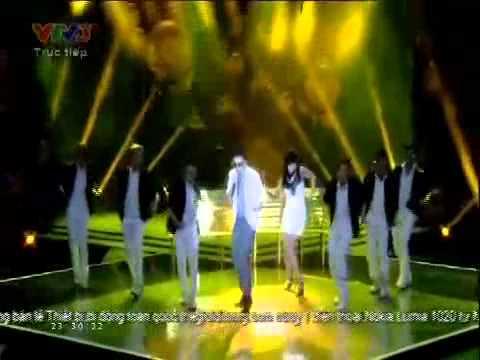 Nguyễn Hoàng Tôn (MSBC: 03) - Giọng Hát Việt 2013 Tập 17 Ngày 27/10/2013