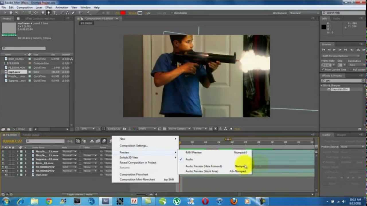 how to make explosion in adobe flash