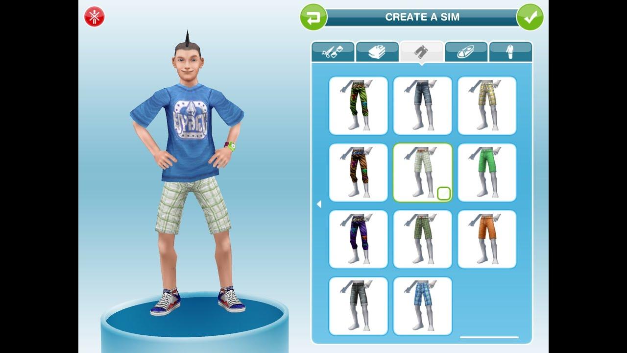Sims Freeplay Teens Update First Look Teenagers Amp New
