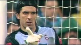 Gianluigi Buffon-Le 10 Parate Impossibile!