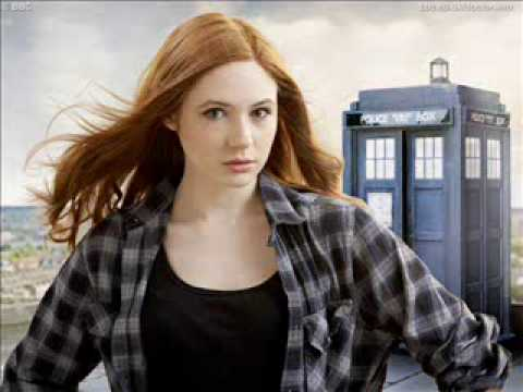 Doctor Who Series 5 Soundtrack- Amy Pond's theme (Extended version), Doctor Who Series 5 Soundtrack- Amy Pond's theme. I don't own anything in this video. Doctor Who is a registered trade mark of the BBC. No copyright intended.