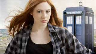 Doctor Who Series 5 Soundtrack- Amy Pond's Theme (Extended