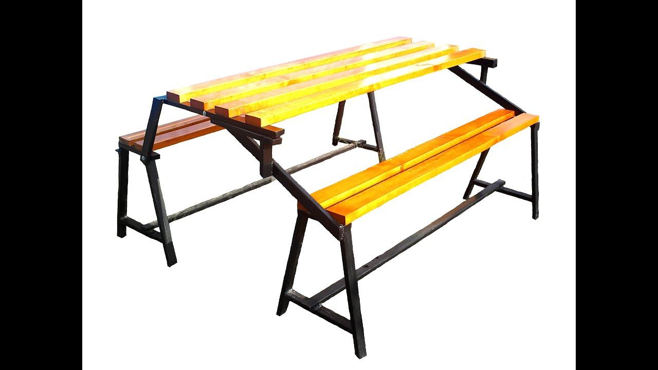 Мебель своими руками 82