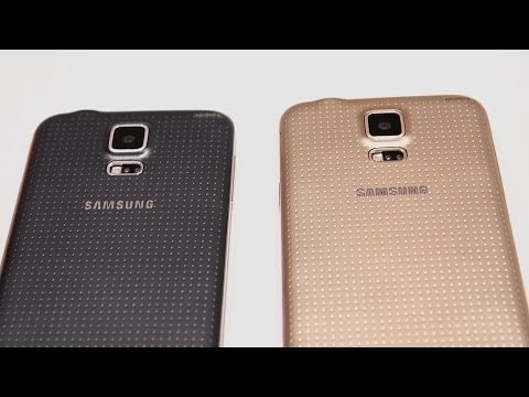 Samsung Galaxy S5 Impressions - Is it Worth it?