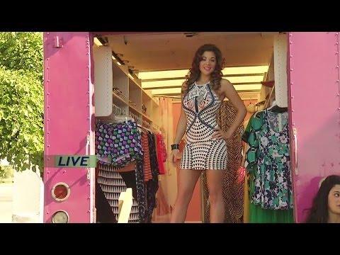 Ooo La La Fashion Truck