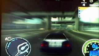 Need For Speed Most Wanted: Cheat Codes (PC)