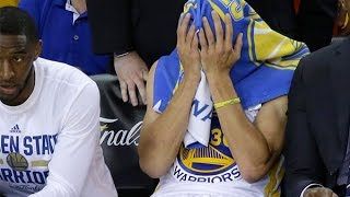 NBA Cringe/Awkward Moments