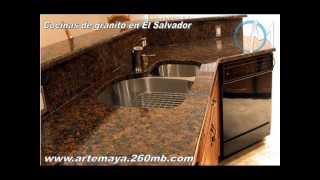 Qu son las cocinas de inducci n videos de cocinas - Disenar mi propia cocina ...