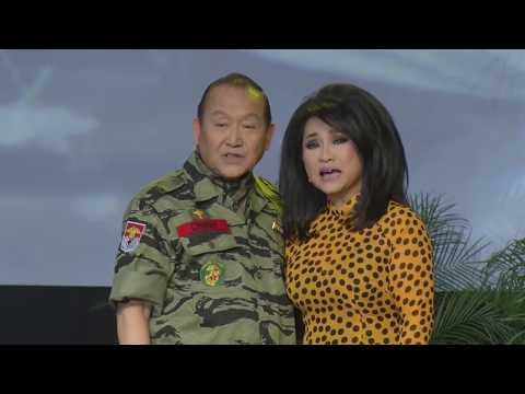 Anh Tiền Tuyến Em Hậu Phương - Trung Chỉnh & Trang Thanh Lan