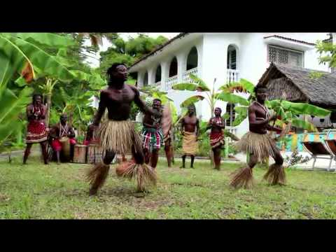 Kenya Busy   3   ZULU Dance