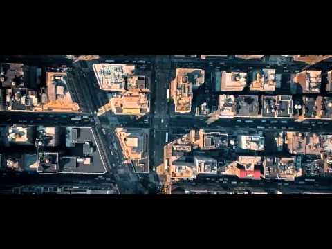 Người Nhện Siêu Đẳng 2: Sự Trỗi Dậy Của Người Điện - Official Full HD Trailer [2014]