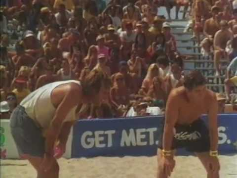 Side Out (1990) - C. Thomas Howell - Trailer