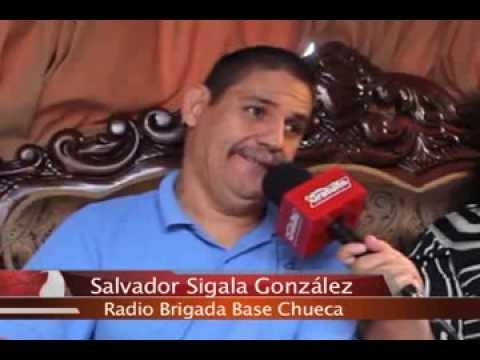 Radio Brigada Base Chueca
