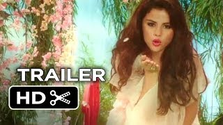 Behaving Badly Official Trailer #1 (2014) Selena Gomez