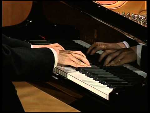 Blechacz Rafał Scherzo in E major, Op. 54