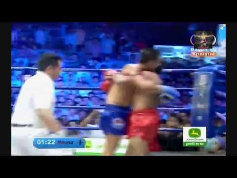 Keo Rumchong vs Vung Noy [04-04-2014]