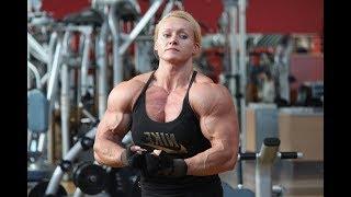 Mujeres increibles que transformaron su cuerpo