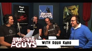 [THE LEGO MOVIE SHOWCAST (w/Doug Karo) - Vampire Academy, The...] Video