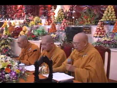 Lễ truyền thọ Bồ tát giới tại TVTL Yên Tử 2011