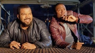 Ride Along Official Trailer #2 (HD) Kevin Hart, Ice Cube