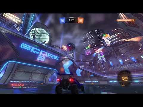 Rocket League®_ tips