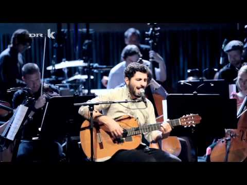 Thumbnail of video José González & The Gothenburg String Theory - Crosses [upscaled HD]