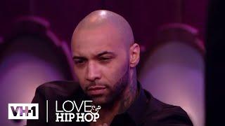 Joe Budden Supercut: Best of Consequence Beef & More   Love & Hip Hop