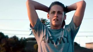 Camp X-Ray Movie Trailer #1 (2014) Kristen Stewart Drama