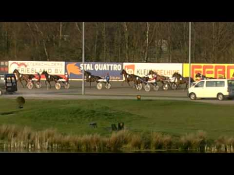 Vidéo de la course PMU PRIX RAPIDE LEBEL (TF BRONZE CHALLENGE)